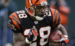 Corey Dillon Belongs In The Hall of Fame