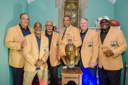 Robert Brazile Should Be in The Hall of Fame – HOF Edition