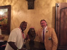 Kevin Greene Belongs In The Hall of Fame: War Damn Eagle – HOF Edition
