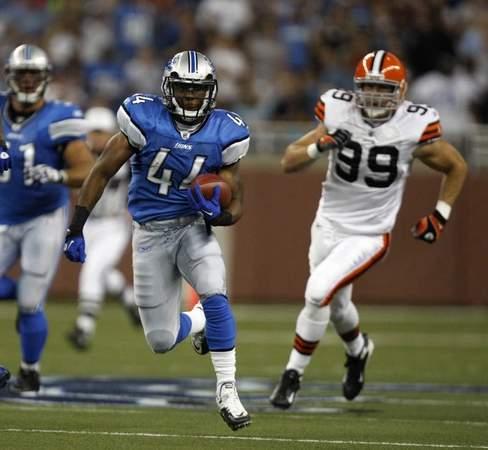 2011 Detroit Lions Preview (2/6)