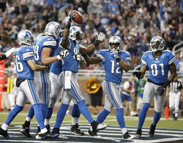 2011 Detroit Lions Preview (1/6)