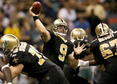 2011 New Orleans Saints Preview (2/6)