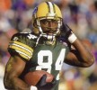 Sterling Sharpe Belongs In The Hall of Fame
