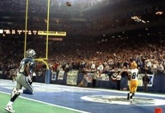 Sterling Sharpe Belongs In The Hall of Fame (2/4)