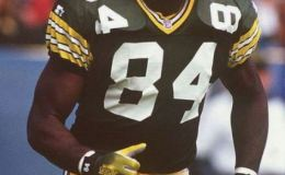 Sterling Sharpe Belongs In The Hall ofFame