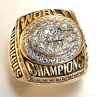Green Bay Receives Super Bowl XLV Championship Ring  (5/6)