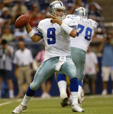 2011 Dallas Cowboys Preview (1/5)