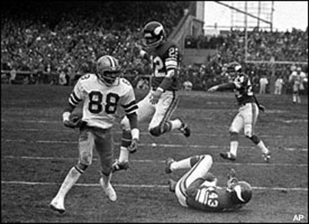 Hail Mary: Dallas Cowboys 1975 Miracle Finish (2/2)