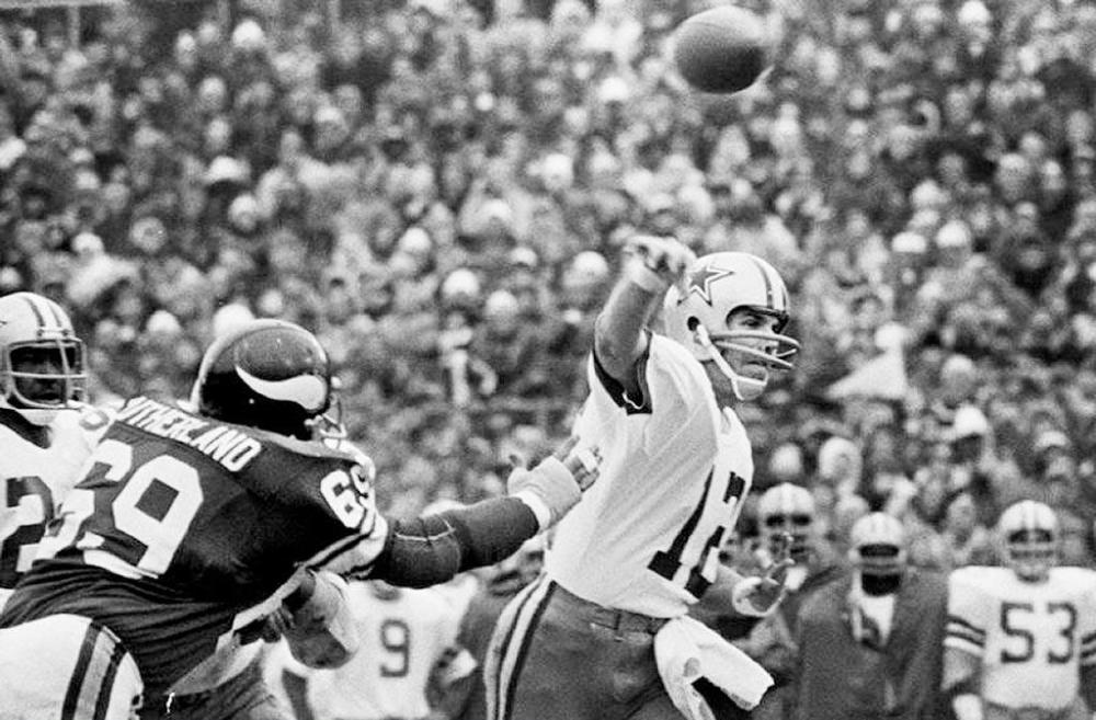 Hail Mary: Dallas Cowboys 1975 Miracle Finish (1/2)