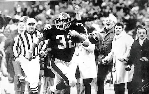 Franco Harris Immaculate Reception