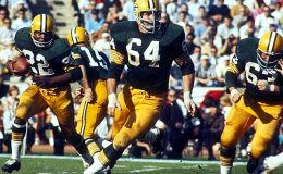 Jerry Kramer Belongs In The Hall of Fame – HOF Edition