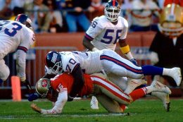 Legendary Days: The 1990 NFC Championship Game – The Death of Camelot