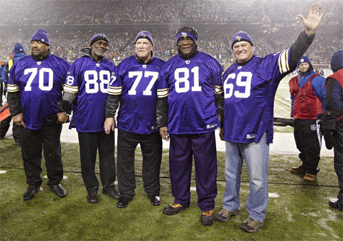 The Soul Of The Game: The Purple People Eaters (2/2)