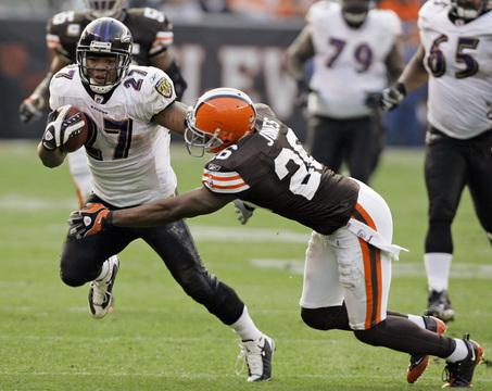 2012 Baltimore Ravens Preview (3/6)