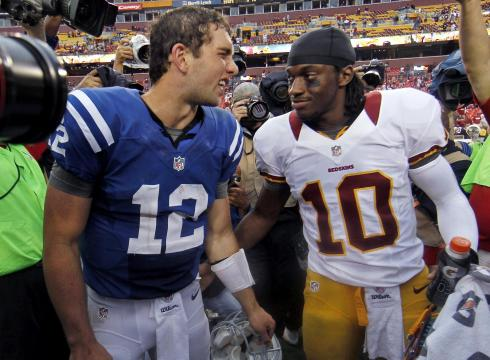 Possible Super Bowl L matchup??Time will tell...