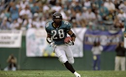 Missing Rings – 1999 JacksonvilleJaguars