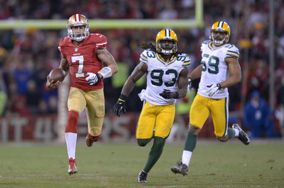 2012 NFC Championship Preview: San Francisco 49ers @ Atlanta Falcons (3/5)