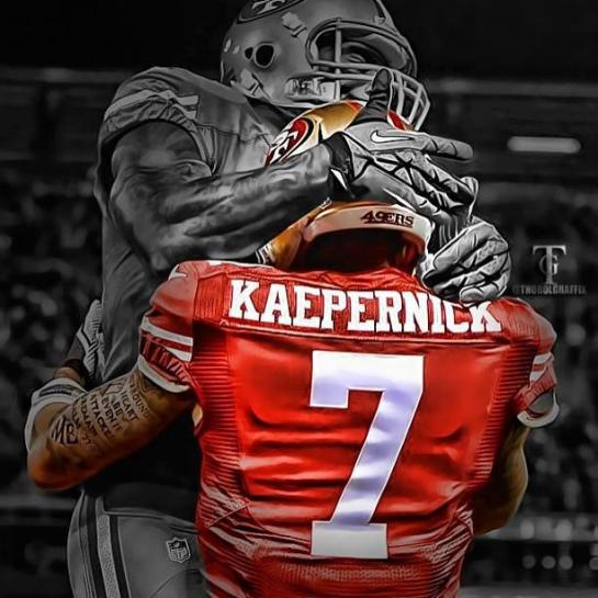 San Francisco is hoping for 1 more win with Kapernick.