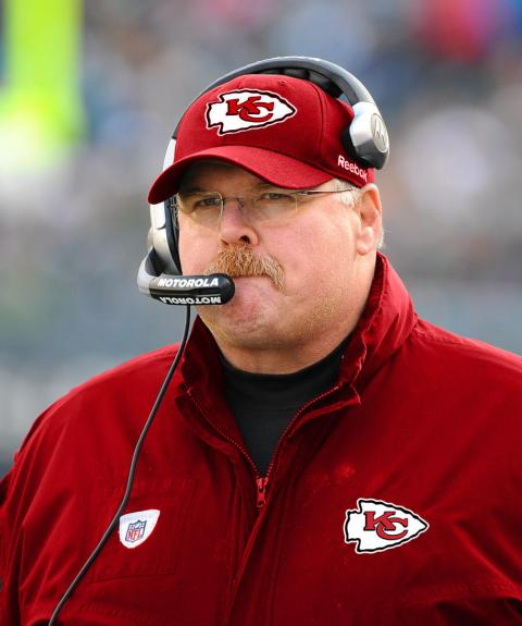 Andy Reid needed a fresh start and the Chiefs and Alex Smith will give him the tools to be successful.