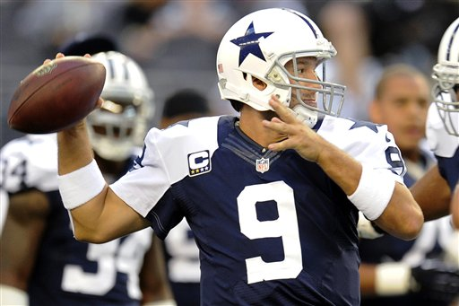 Romo is the newest member of the $100 milion club.