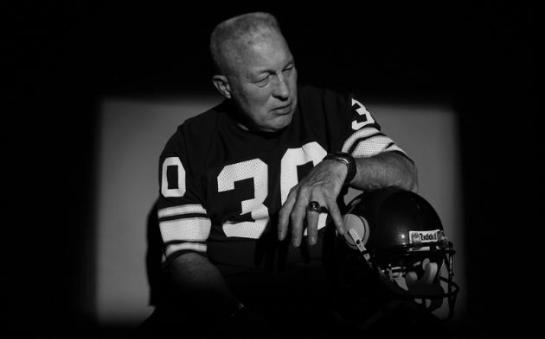 Our choice for first special teams player to go to the Hall of Fame would be Bill Brown.