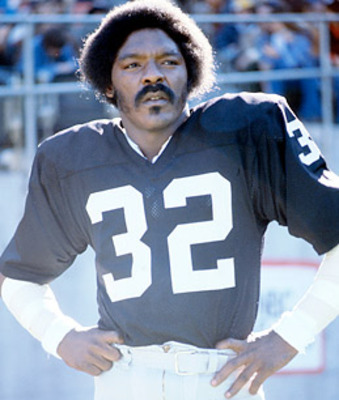 From THE Ohio State University, Jack Tatum!! RIP