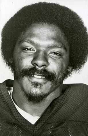 Jack Tatum, one of the NFL's hardest hitters ever.
