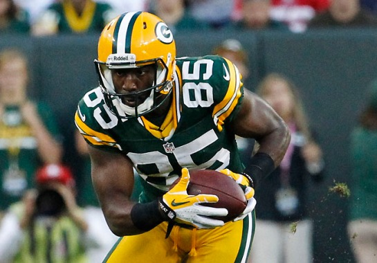 Jennings move to the Vikings should spice the already heated rivalry with the Packers.