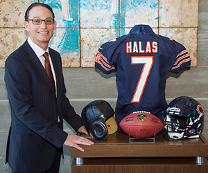 Marc Trestman has been hired to not only lead the Chicago Bears, but to maximize Jay Cutler's potential.