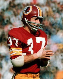 Pat Fisher played cornerback for 17 NFL seasons.