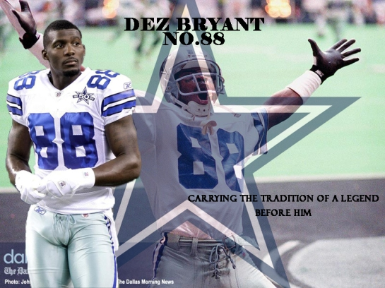 The volatile Dez Bryant erupted on the Cowboys sideline eliciting multiple reactions from observers.
