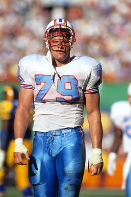 If the Oilers would have won a Super Bowl between 1987-1993, would Ray Childress be in the Pro Football Hall of Fame??
