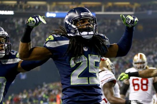 TBT Defensive Player of the Year: Richard Sherman