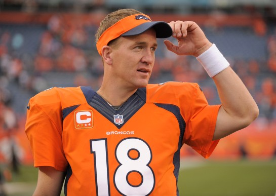 Is Manning a Hall of Fame??? Absolutely
