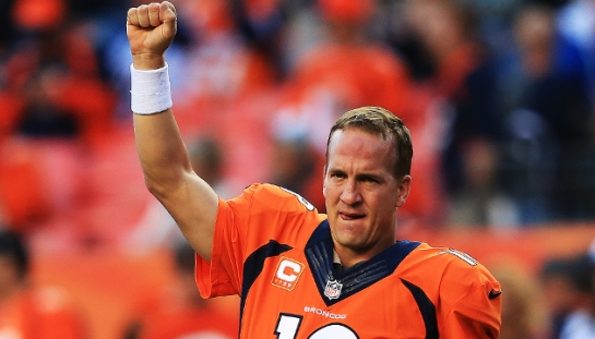 Peyton Manning has to best the #1 defense to get his second championship with a second team.
