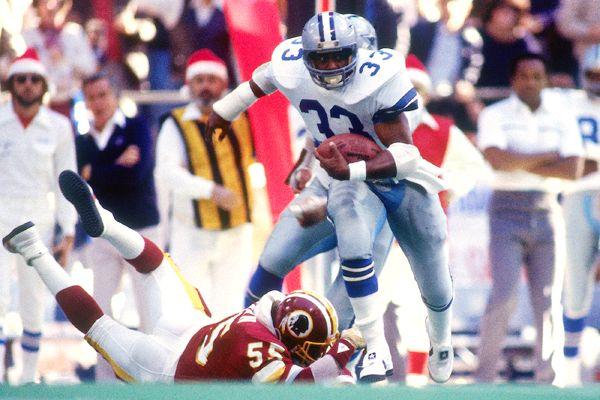 540ed236d Legends Of The Fall: Tony Dorsett | Taylor Blitz Times