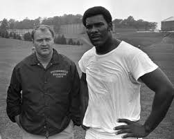 Joe Greene was the 1st Steeler drafted in the Chuck Noll era.