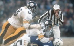 Top Ten Single Season Defenses in NFL History : #4 1976 Pittsburgh Steelers