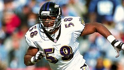 Top Ten Single Season Defenses in NFL History : #2 2000 Baltimore Ravens (2/2)