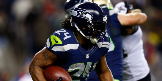 With another Super Bowl title, Lynch could be building a Hall of Fame resume.