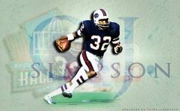 Legends Of The Fall: OJSimpson