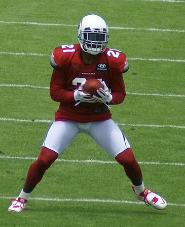 Pro Bowl Corner Patrick Peterson and the secondary have to pick up the slack.