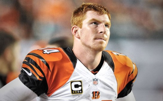 Andy Dalton is linked to Coach Marvin Lewis. Like it or not, their chance to change their legacy could be in jeopardy.