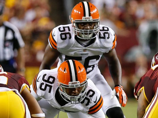 Free agent signee Karlos Dansby and the defense need to step up their game.