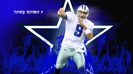 With a run first offense, Romo isn't forced to make every throw which lead to some of his interceptions.