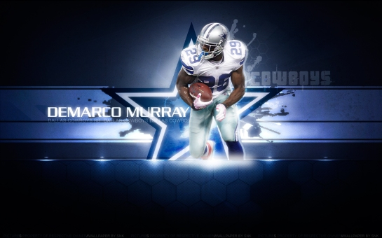 DeMarco-Murray-hd-images