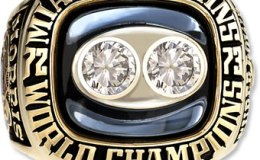 SUPER BOWL VIII CHAMPION 1973 MIAMIDOLPHINS