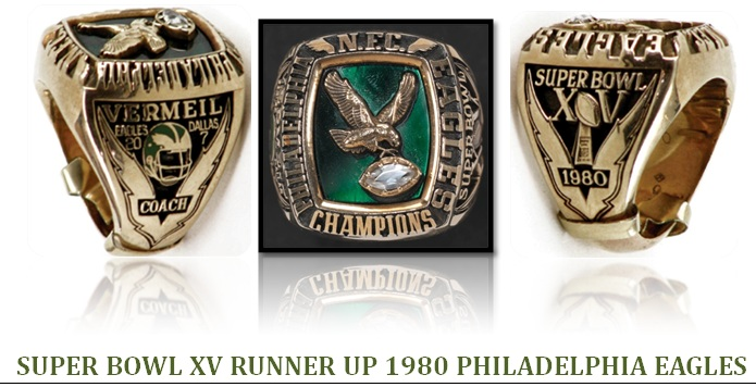 Super Bowl XV | Taylor Blitz Times