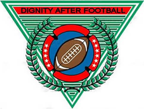 A west coast borne, instantly grown national, grassroots organization created to fight for the rights, pensions and disability benefits, of the heroes who built the NFL into what it is today