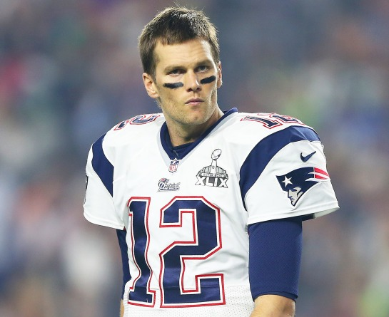Brady's suspension appeal will fully impact the 2015 season.